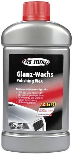 Autowachs RS 1000 Glanz-Wachs 57301 500 ml