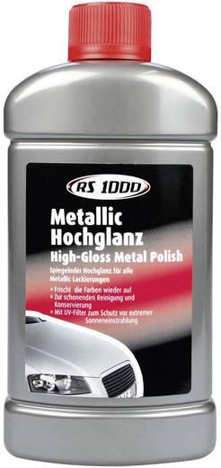 Metallpolitur RS 1000 Metallic Hochglanz 57306 500 ml
