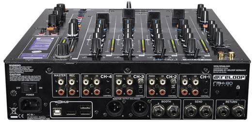 DJ Mixer Reloop RMX-80