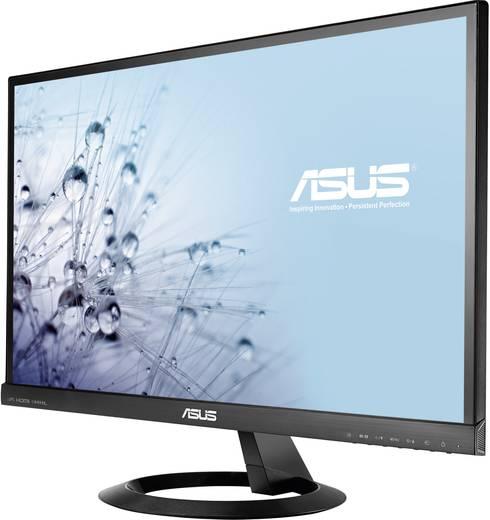 Asus VX239H LED-Monitor 58.4 cm (23 Zoll) EEK A 1920 x 1080 Pixel Full HD 5 ms HDMI™, VGA AH-IPS LED