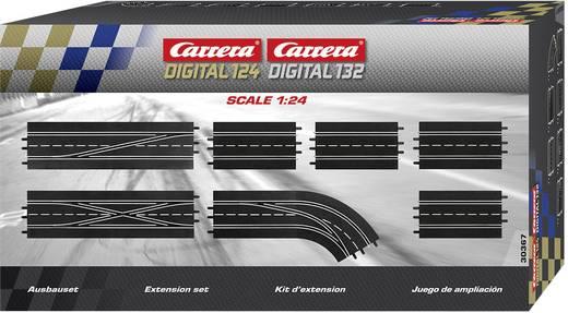 Carrera 20030367 Digitales Schienenausbauset