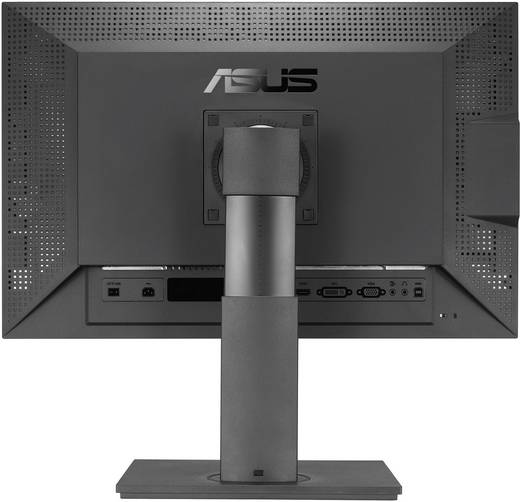 LED-Monitor 61 cm (24 Zoll) Asus PB248Q EEK A+ 1920 x 1200 Pixel WUXGA 6 ms DisplayPort, DVI, HDMI™, USB, VGA IPS LED