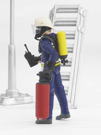 BRUDER Figurenset Feuerwehr
