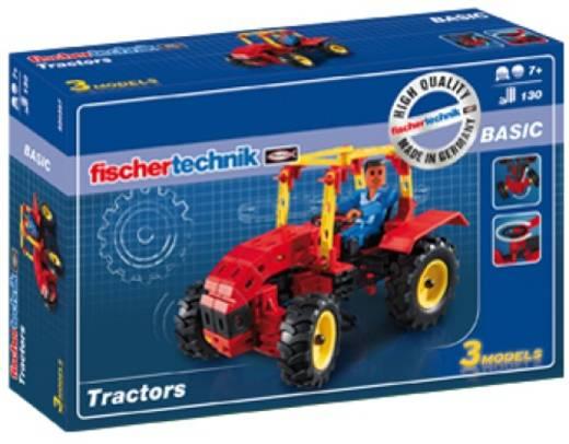 fischertechnik BASIC Tractors