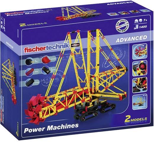 Fischertechnik Power Machines