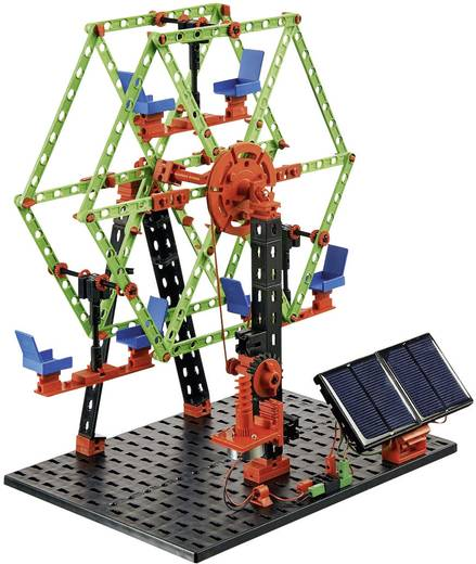 fischertechnik Oeco Energy Konstrunktionsbaukasten
