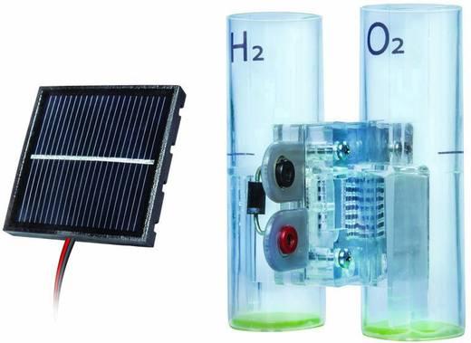 fischertechnik PROFI Fuel Cell Kit - Brennstoffzellen-Experimentierset
