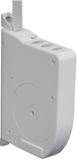 Uniroll D-23800 Typ 3 Comfort Elektrischer Gurtwickler 18 mm Zugkraft (max.) 12 kg Aufputz