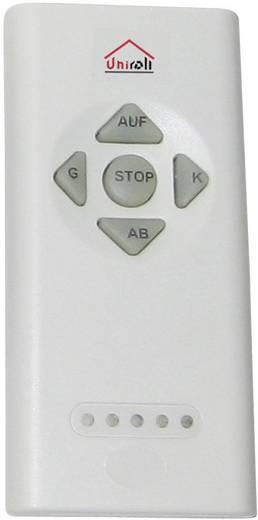 Funk-Handsender 868 MHz Uniroll R-23710 Passend für Uniroll Typ 2-5