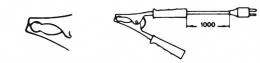 Zangenfühler Greisinger GTZ 300 -65 bis 150 °C K Kalibriert nach Werksstandard (ohne Zertifikat)