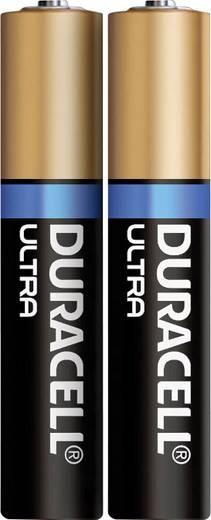 Spezial-Batterie Mini (AAAA) Alkali-Mangan Duracell MN2500 Ultra 1.5 V 600 mAh 2 St.