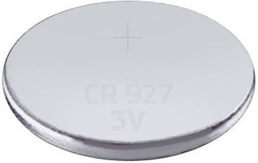 Knopfzelle CR 927 Lithium Camelion CR927 30 mAh 3 V 1 St.