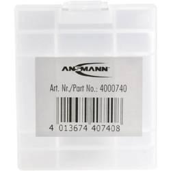 Úložný box pro baterie 4x AA/AAA Ansmann
