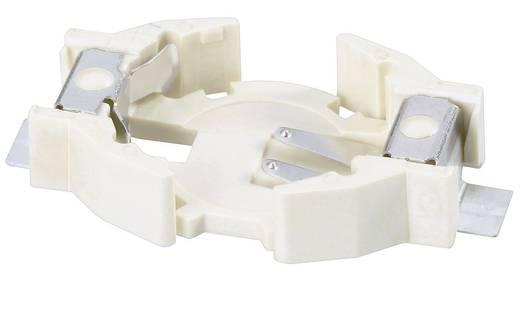 Knopfzellenhalter 1 CR 1225 Horizontal, Oberflächenmontage SMD (L x B x H) 23.7 x 12.7 x 4.8 mm Renata 701115