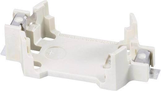 Knopfzellenhalter 1 CR 2477N Horizontal, Oberflächenmontage SMD (L x B x H) 36.4 x 24.5 x 10.3 mm Renata 701119