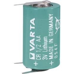 Špeciálny typ batérie CR 1/2 AA SLF lítium, Varta CR1/2 AA SLF, 970 mAh, 3 V, 1 ks