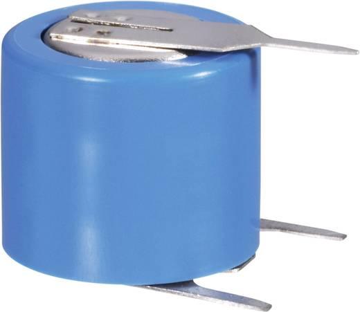 Knopfzelle CR 1/3 N SLF Lithium Varta CR1/3N SLF 170 mAh 3 V 1 St.