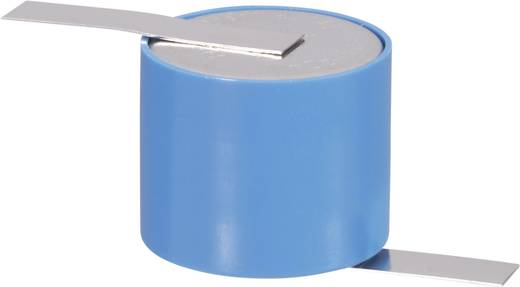 Knopfzelle CR 1/3 N LF Lithium Varta CR1/3N LF 170 mAh 3 V 1 St.