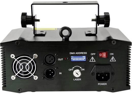 DMX Laser-Lichteffekt Laserworld ES-800S RGB 3D