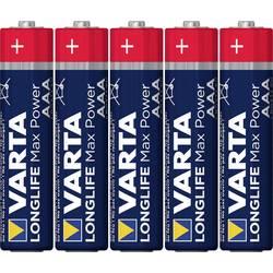 Batéria VARTA Max Tech 4KS, AAA, 1,5 V