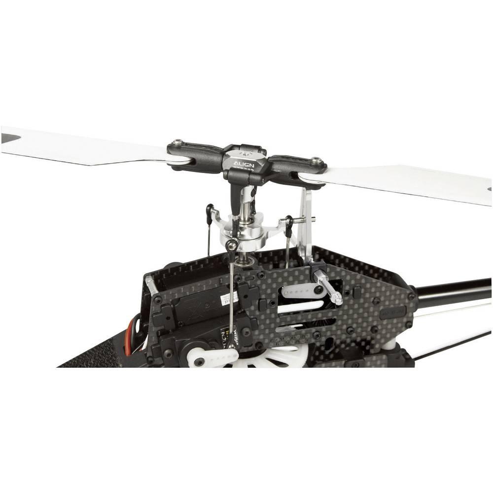 Elicottero T Rex Usato : Align elicottero elettrico t rex plus dfc super combo