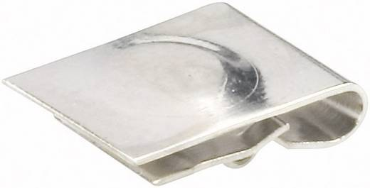Einzelkontakt 1x Micro (AAA), Mini (AAAA), Lady (N), 23 A, 27 A Steckmontage (B x H) 5.94 mm x 8.57 mm Keystone 238