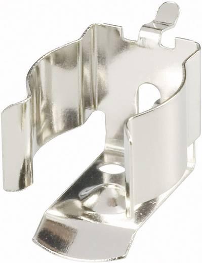 Einzelkontakt 1x Micro (AAA), Lady (N), 23 A Durchsteckmontage THT (B x H) 9 mm x 13.34 mm Keystone 82