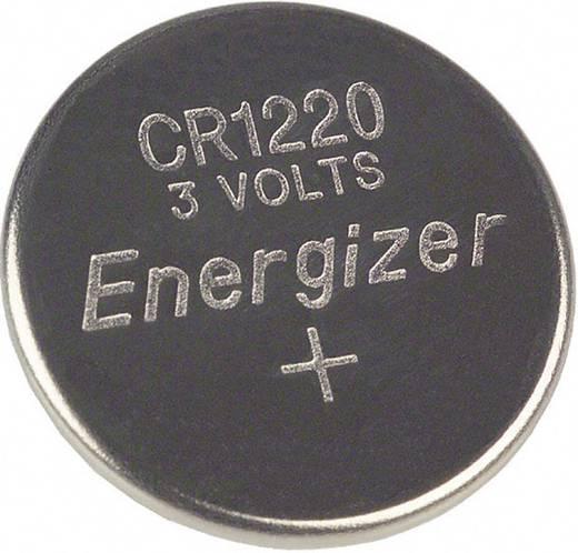 Knopfzelle CR 1220 Lithium Energizer CR1220 40 mAh 3 V 1 St.