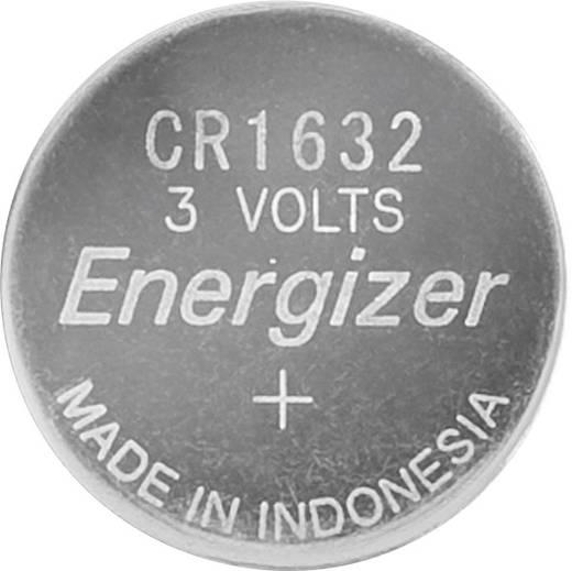 Knopfzelle CR 1632 Lithium Energizer CR1632 130 mAh 3 V 1 St.
