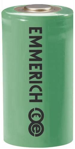 Lithiová baterie Emmerich 2/3 AA