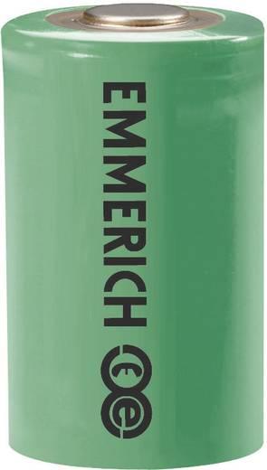 Spezial-Batterie 2/3 A Lithium Emmerich ER 17335 3.6 V 1900 mAh 1 St.