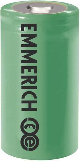 Spezial-Batterie Baby (C) Lithium Emmerich ER 26500 3.6 V 9000 mAh 1 St.