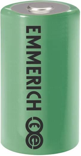 Spezial-Batterie Mono (D) Lithium Emmerich ER 34615 3.6 V 19000 mAh 1 St.