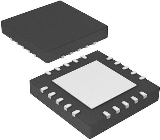 Embedded-Mikrocontroller PIC16LF1509-E/ML QFN-20 (4x4) Microchip Technology 8-Bit 20 MHz Anzahl I/O 17