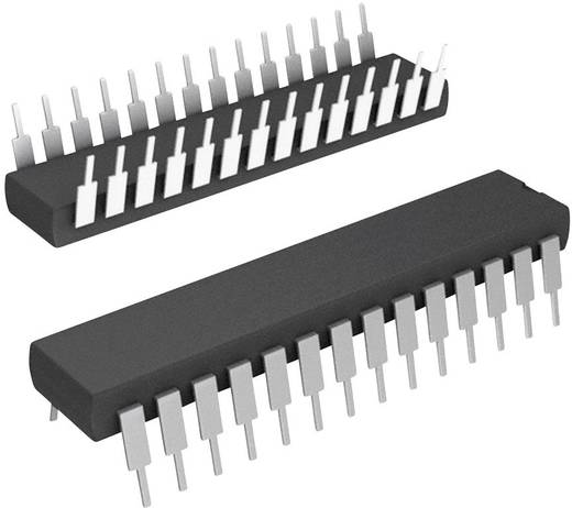 Embedded-Mikrocontroller PIC32MX110F016B-I/SP SPDIP-28 Microchip Technology 32-Bit 40 MHz Anzahl I/O 21