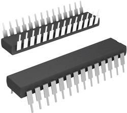 Microcontrôleur embarqué Microchip Technology PIC18F2221-I/SP SPDIP-28 8-Bit 40 MHz Nombre I/O 25 1 pc(s)
