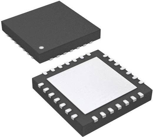 Embedded-Mikrocontroller PIC16LF723A-I/ML QFN-28 (6x6) Microchip Technology 8-Bit 20 MHz Anzahl I/O 25