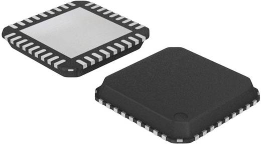 Schnittstellen-IC - USB-Hub-Kontroller Microchip Technology USB2512-AEZG USB QFN-36 (6x6)