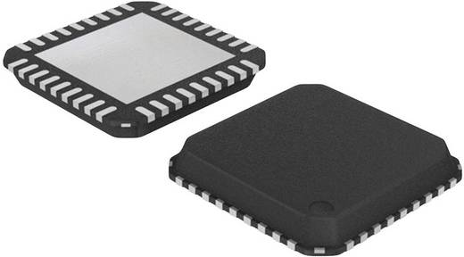 Schnittstellen-IC - USB-Hub-Kontroller Microchip Technology USB2514BI-AEZG USB QFN-36-EP (6x6)