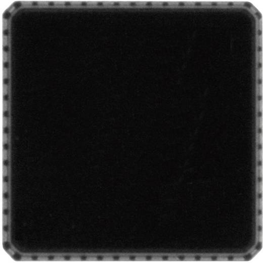 Schnittstellen-IC - Ethernet-Kontroller Microchip Technology LAN9221I-ABZJ Parallel QFN-56 (8x8)