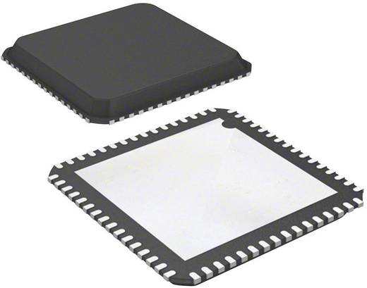 Embedded-Mikrocontroller PIC24FJ64GB106-I/MR QFN-64 Exposed Pad (9x9) Microchip Technology 16-Bit 32 MHz Anzahl I/O 51