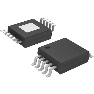 Datenerfassungs-IC - Digital-Potentiometer Analog Devices AD5175BCPZ-10-RL7 linear Nicht-f Preisvergleich
