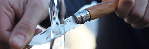 Taschenmesser Opinel No8 254052 Holz, Chrom