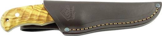 Gürtelmesser mit Messerscheide Puma IP Ondular I 828611 Holz, Chrom