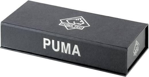 Rettungsmesser PumaTec 7319911 TEC Drop Point Gurtschneider, Glasbrecher