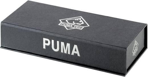Rettungsmesser PumaTec 7322712 TEC Drop Point Gurtschneider, Glasbrecher