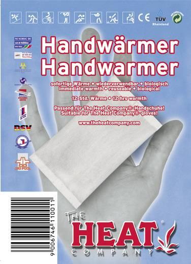 Heat Company Handwämrer mit 100 % natürlichen Inhaltsstoffen 622600 Handwärmer