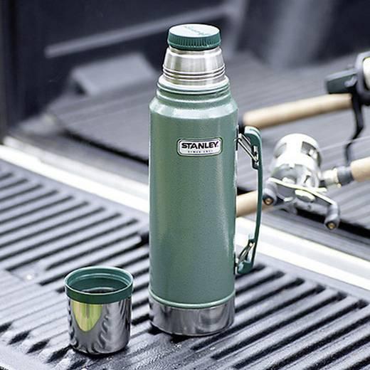 Thermoflasche Stanley by Black & Decker Bouteille sous vide Grün 1900 ml 10-01289-001