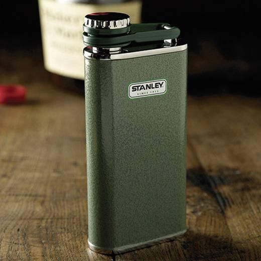 Stanley Taschenflasche 230 ml Edelstahl 10-00837-045 Taschenflasche 230 ml