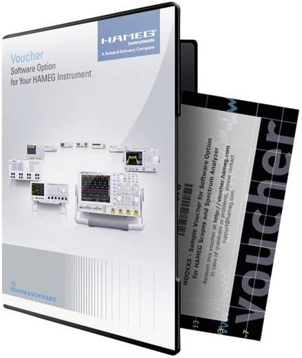 Rohde & Schwarz HOG354 HOO354 Bandbreitenupgrade 300MHz auf 500MHz, Passend für HMO3034 5800.2477.02